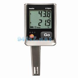 testo175H1电子温湿度记录仪