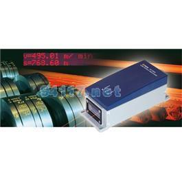 LSV-2000激光表面测速仪