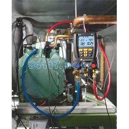 testo550-1套装电子歧管仪