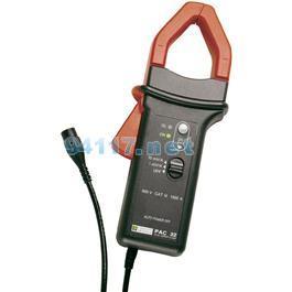 法国CA示波器专用电流钳PAC22