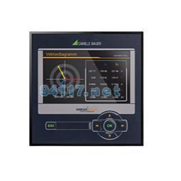 高清彩显电能表SINEAX AM2000