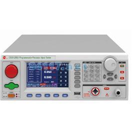 CS9912BSJ程控精密耐压/绝缘分析仪