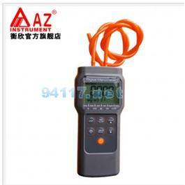 台湾衡欣 AZ82152数字压差仪