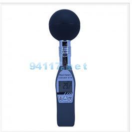 台湾衡欣 AZ8778黑球温度计AZ-8778热指数仪 温湿度计