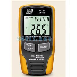 DT-172温湿度数据记录仪