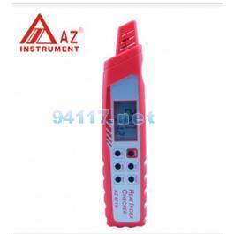 台湾衡欣AZ8715笔式炎热指数计 天气环境监测计
