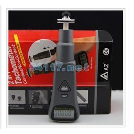 台湾衡欣AZ8008 接触/非接触式转速表 AZ-8008