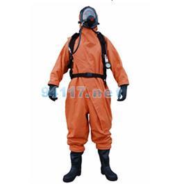 液体致密型化学防护服FHⅡC
