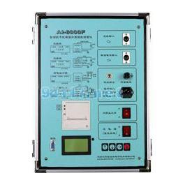 AI-6000F型自动抗干扰精密介质损耗测量仪