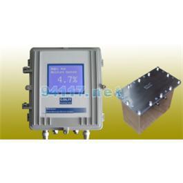 非接触式在线微波水分仪M60S