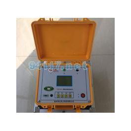 绝缘电阻测试仪TD3128