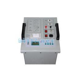 TD2690F自动抗干扰精密介损测试仪