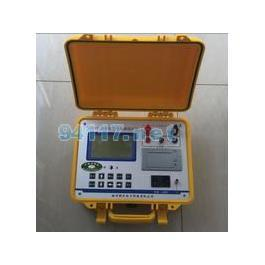 全自动电容电感测试仪TD500L