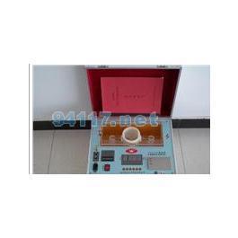 TD6900B绝缘油介电强度测试仪