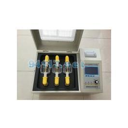 TD6900F全自动绝缘油介电强度测试仪(三杯)