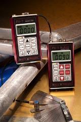 PX-7精密超声波测厚仪PX-7DL