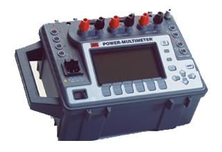 多功能测试仪PMM-1
