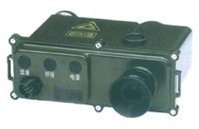 军用远程激光测距仪DY-206