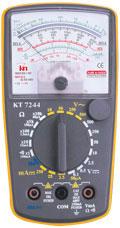 指针式万用表KT7244(指针)