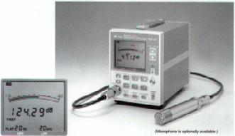 NA-42高精度大量程噪音分析仪
